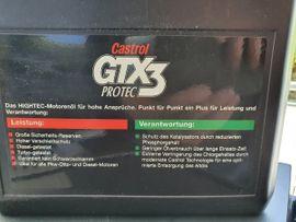 2 5 Liter CASTROL GTX3: Kleinanzeigen aus Fürstenfeldbruck - Rubrik Sonstiges Zubehör