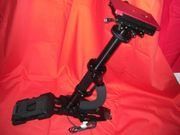 Glidecam X-22 Steadicam-System Equipment für