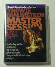 Malmsteen Vaughan Nugent DVDs