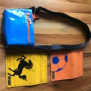 Tausche Tasche Umhängetasche Handtasche mit