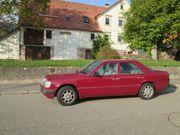 Mercedes Benz 124 250 D