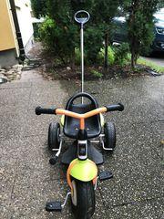 Kettler Dreirad mit Stange