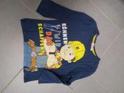 Langarm-Shirt Bob der Baumeister Gr