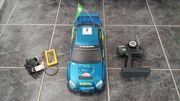 RC Auto Tamiya