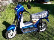 Simson- Roller SR 50 1