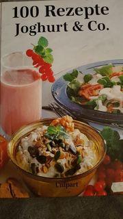 Joghurt und Co Rezepte