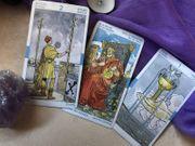 Tarot Karten legen Grundlagenseminar