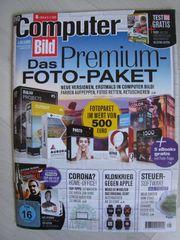 NEU ungel Zeitschrift Computer Bild