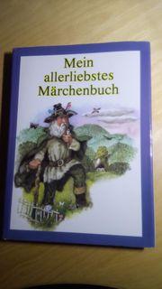 Mein allerliebstes Märchenbuch