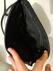 Handtasche Umhängetasche mit Reißverschluss und