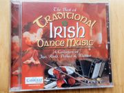 The Best of Traditional Irish