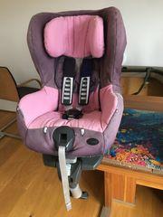 Britax Römer - Safefix plus - Kindersitz