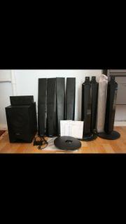 SONY Soundsystem Blu Ray Home