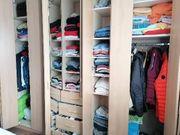 Verkaufe NOLTE Kleiderschrank