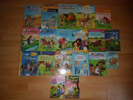 Schöne Pferde Bücher abzugeben: Kleinanzeigen aus Bad Köstritz - Rubrik Kinder- und Jugendliteratur