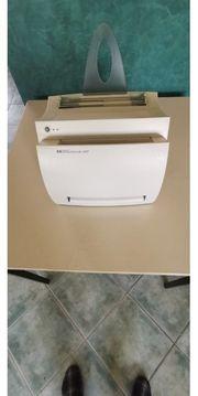 HP LASERDRUCKER 1100