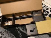 Variosattelstütze Fox Transfer 150mm 31