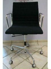 Vitra Alu Chair EA 117