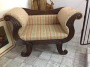 sehr schöne Sofa Couch Top