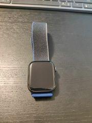 Apple Watch SE 44mm Aluminium