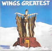 Wings Greatest Hits Musik CD