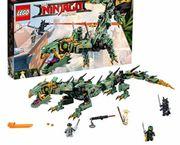 Lego Ninjago 70612 Mech-Drache des