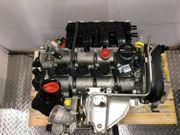Engine Motor VW POLO 6C