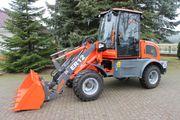 Hoflader EVERUN ER12 - 4WD