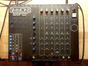 Simmons SDS9 Drumcomputer