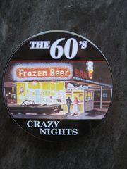 The 60 s - Crazy Nights -