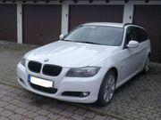 BMW 320d 184PS