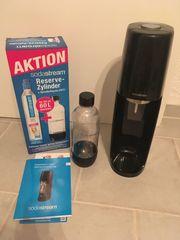 Soda Stream Wassersprudler