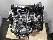 T3JA Motor für Ford FIESTA