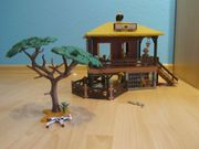 Playmobil Wildtierpflegestation