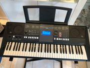 Yamaha Digital Keyboard PSR-E423