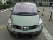Gelegenheit Renault Espace 136 Ps