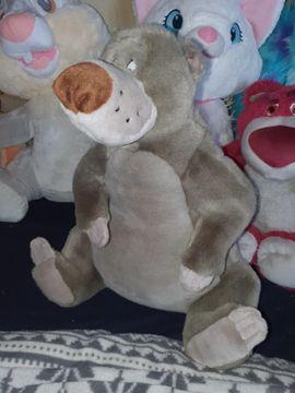 Disney Baloo/Balu Plüschtier