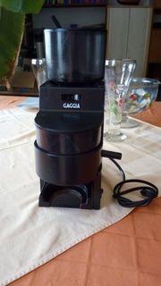 Gaggia Kaffeemühle Profitec
