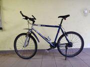 Herren-Fahrrad zu verkaufen TOP Zustand
