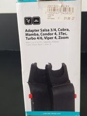 Adapter von ABC Design