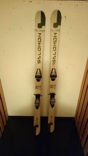 Ski Salomon Flyer Freestyle 161cm