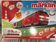 Märklin 29210 - Startpackung Güterzug mit