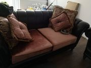 Chesterfield Couch set