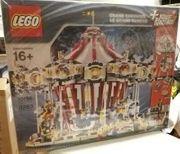 Lego karussel