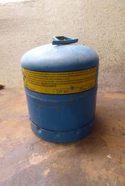 Campingaz Flasche 907 fast leer