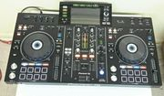 All-in-One-DJ-System Pioneer DJ XDJ-RX2