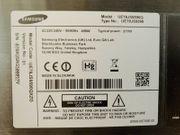 Samsung UE78 JS9590Q Curved LED