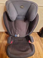 RÖMER Kindersitz in blau