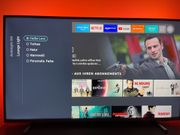 Philips LED-Fernseher 4K Ultra HD