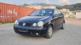 VW Polo 1.2 Benziner